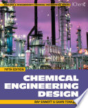 """Chemical Engineering Design: SI edition"" by Ray Sinnott, Gavin Towler"