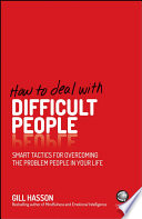 How To Deal With Difficult People Book PDF