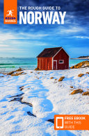 The Rough Guide to Norway  Travel Guide with Free Ebook