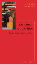 La Chair du poème