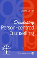 Developing Person Centred Counselling