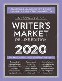 Writer's Market Deluxe Edition 2020