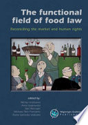 The functional field of food law