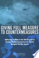 Giving Full Measure to Countermeasures