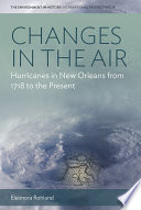 Changes in the Air Book