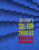 Joe Celko s SQL for Smarties Book