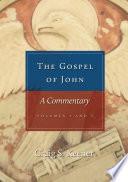 The Gospel Of John 2 Volumes