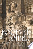 Forever Amber  From Novel to Film