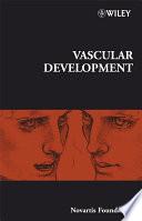 Vascular Development