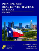 Principles of Real Estate Practice in Texas: 2nd Edition
