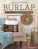 Make It With Burlap