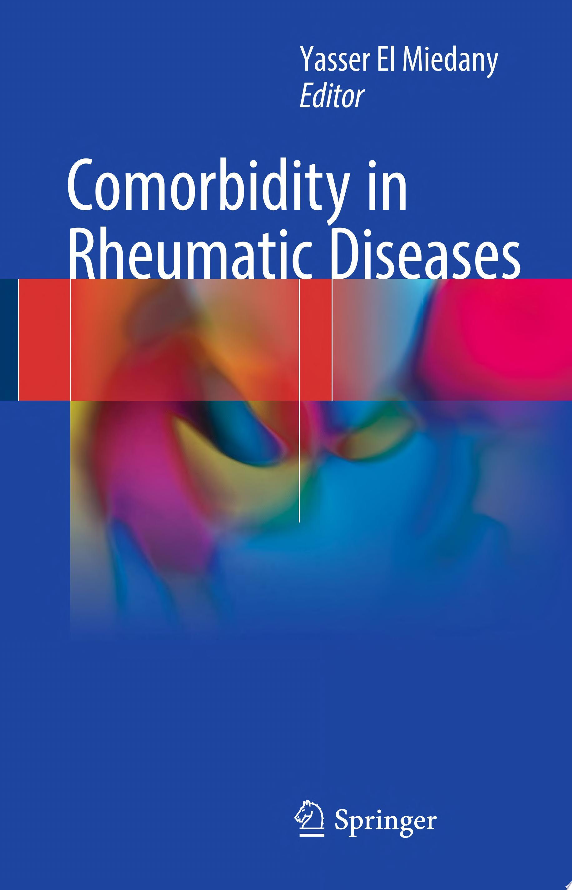 Comorbidity in Rheumatic Diseases