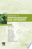 Advances in Ophthalmology and Optometry  E Book 2019 Book