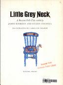 Little Grey Neck
