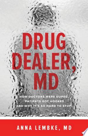 Download Drug Dealer, MD Free Books - Dlebooks.net