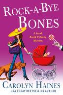 Rock-a-Bye Bones Pdf/ePub eBook
