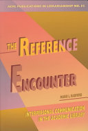 The Reference Encounter