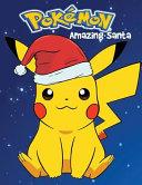 Pokemon Amazing Santa