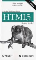 HTML5  Guida pocket