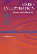 Cover of Crisis Intervention