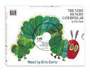 Eric Carl, Very Hungry Caterpillar, troll