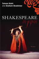 Shakespeare in Japan Pdf/ePub eBook