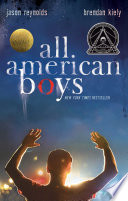 All American Boys Jason Reynolds, Brendan Kiely Cover
