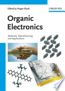 Organic Electronics Book