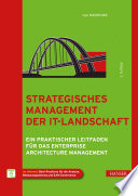 Strategisches Management der IT-Landschaft