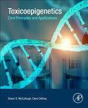 Epigenetic Toxicology Book