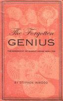 The Forgotten Genius Book PDF