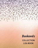 Bookends Collection Log Book ebook