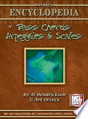 Encyclopedia of Bass Chords  Arpeggios and Scales