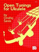 Open Tunings for Ukulele