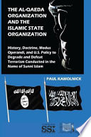 The Al-qaeda Organization and the Islamic State Organization