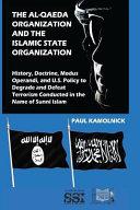 The Al-qaeda Organization and the Islamic State Organization