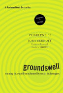 Groundswell  Expanded and Revised Edition