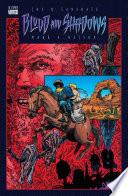 Blood   Shadows  1996    2 Book PDF