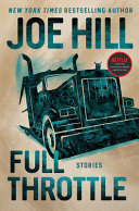 link to Full throttle : stories in the TCC library catalog