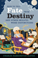 How to Tell Fate from Destiny [Pdf/ePub] eBook