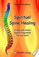 Spiritual Spine Healing