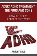 Adult ADHD Treatment