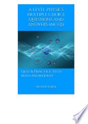 A Level Physics Multiple Choice Questions and Answers  MCQs