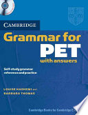 Complete PET Student s Book Pack  Student s Book with Answers with CD ROM and Audio CDs  2   Book PDF