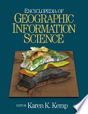Encyclopedia of Geographic Information Science Book