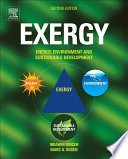 Exergy Book
