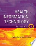 Health Information Technology   E Book