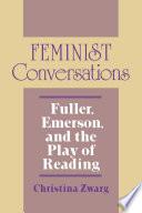 Feminist Conversations Book