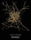 2020 Planner Riyadh