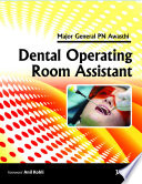 Dental Operating Room Assistant Book PDF